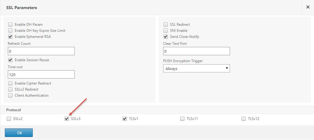 Citrix Netscaler v10 1 Upgrade to v12 | Welcome to Pariswells com