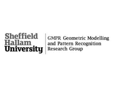 GMPR Geometric Model & Pattern Recognition Research Group logo