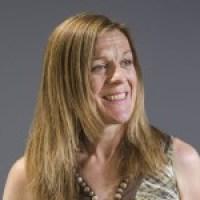 Image of Liz Bridgen, PR, SHU