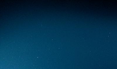 Image of a night sky