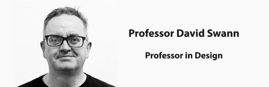 Professor David Swann