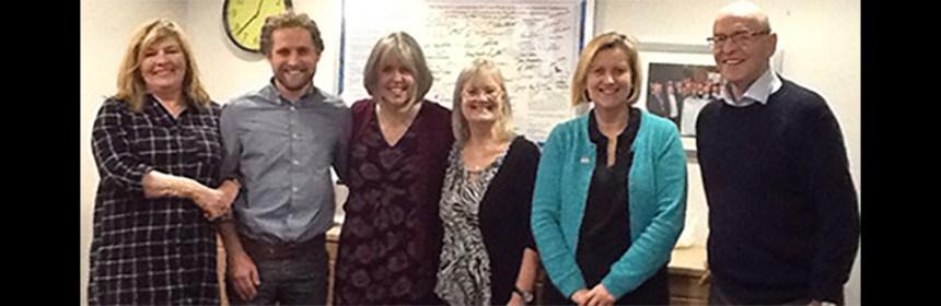 Lab4Living - Journeying Through Dementia - Scotland