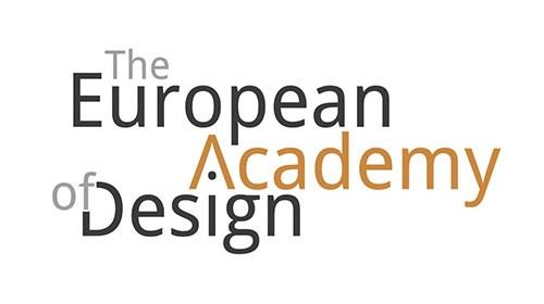 Logo for The European Academy of Design