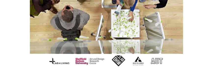 Lab4Living Symposium Image