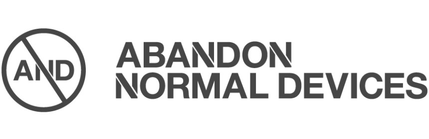 Abandon Normal Devices logo