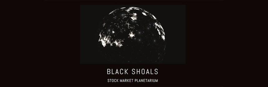 Black Shoals; Dark Matter - banner image