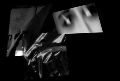 Still from Le Silence (work in progress). Emma Bolland. Digital video. 2017.
