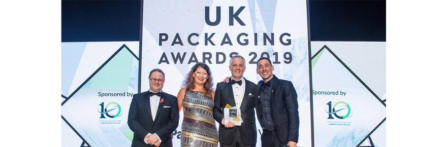 Design Team of the Year award