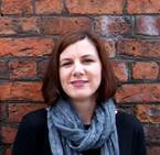 Sarah Wild, Research Support Manager for C3RI