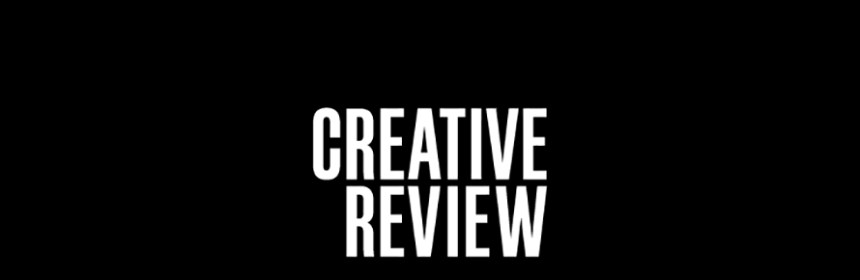 Creative Review logo - from Creative Review