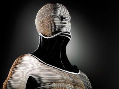 HeadUp neck support collar
