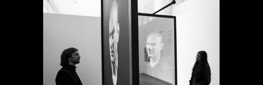Transmission lecture - David Cotterrell and Ruwanthie de Chickera - Brighton Pilot 1 Gallery
