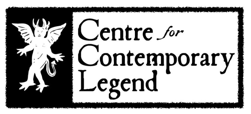 Centre for Contemporary Legend logo