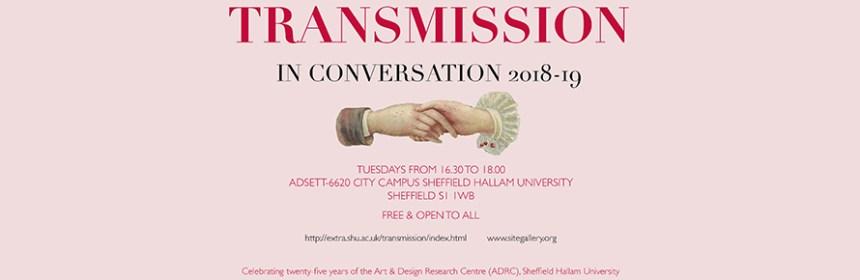 Transmission 2018-2019 Banner