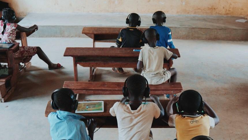 2020-02-20 CWTL Can't Wait to Learn Uganda - Michael Jessurun