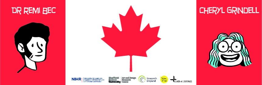 Dr Remi Bec - Canada blog post 1