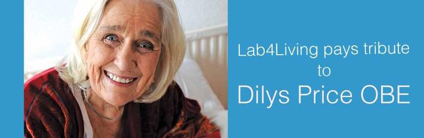 Dilys Price
