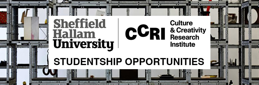 Banner image for CCRI Studentship Opportunities