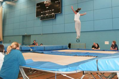 Image result for trampolining