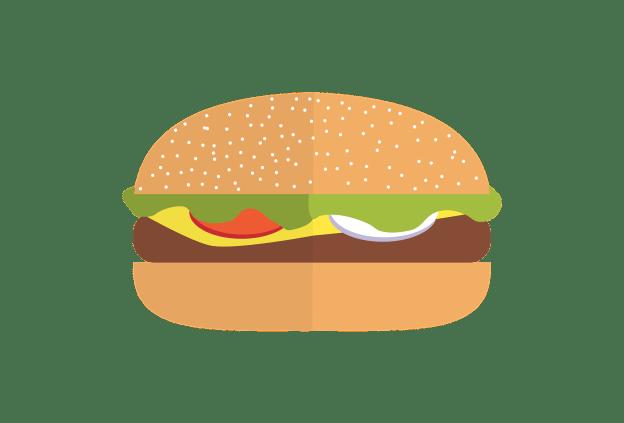 Perilous Praise Burger