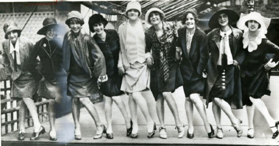 Image result for flappers