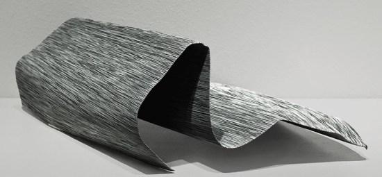 White/Black by Ellen Wishnetsky-Mueller