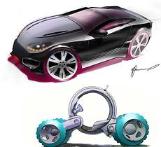 automotive-design