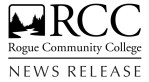 RCC Rogue Community College logo