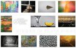 Hidden in Plain Sight - Rogue Gallery and Art Center September/October 2013