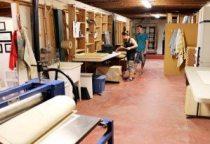 Ashland Art Center Print Studio