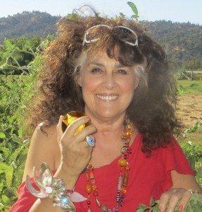Wendy Gell
