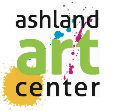 Ashland Art Center Classes and Events Update : Ashland Art Center, Ashland, Oregon logo image