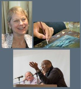 Ashland Art Center Additional Class Offerings, March 2016 :  Art Matters – Panel Discussions with Rebecca Gabriel
