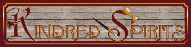 Kindred Spirits logo