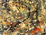 Celebrating 70 Years of Abstract Expressionism at Rogue Gallery & Art Center, July 8 - August 4, 2016