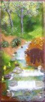 Jessy-Carrara-Along-the-Stream-glass-art-bear-by-stream-132x300.jpg