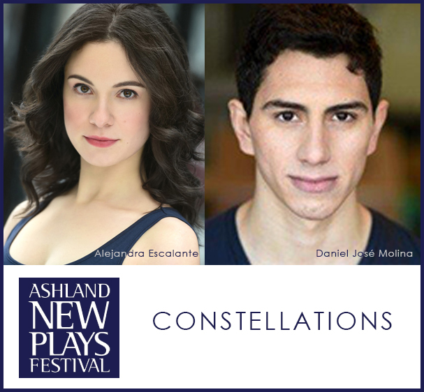 Ashland New Plays FEstival Constellations
