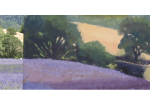 Southern Oregon Plein Air Event 2017, produced by the Artistsworkshop and sponsored by Central Art Supply