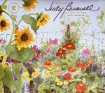 Judy Buswell's new calendar featuring watercolor paintings of flowers, gardens, and more for 2018!