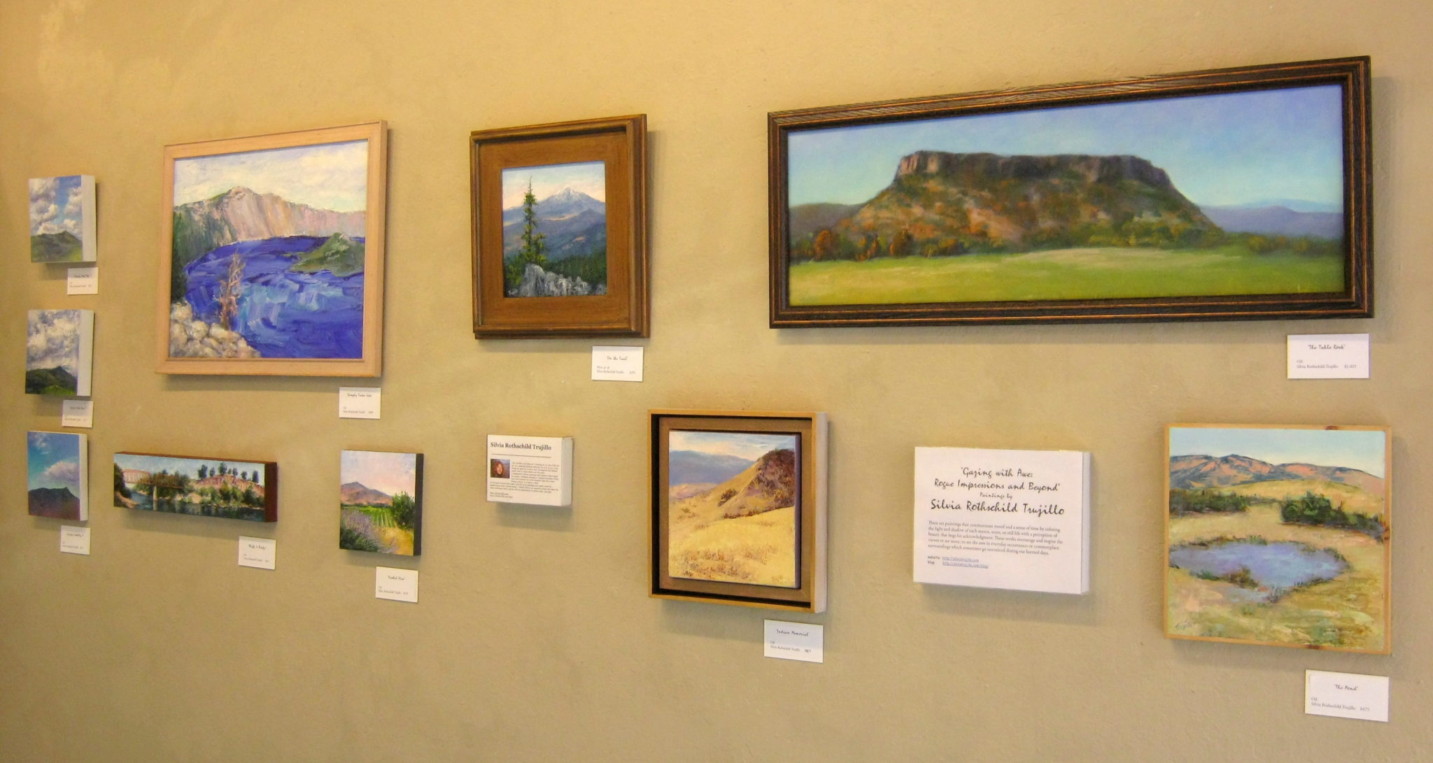 Southern Oregon Artists Resource, Author at Art Matters! - Page 4 of 159