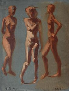 GPMA Adult Art Classes: Now through July 2018 - Advanced Figure Drawing - Adult Art Classes at Grants Pass Museum of Art, Grants Pass, Oregon