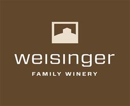 Weisinger Winery logo