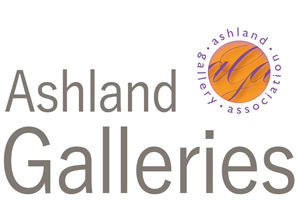 Ashland Gallery Association Art Happenings!