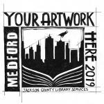 Medford Comic Con Logo Contest