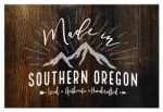 Made is Southern Oregon was created to highlight all the wonderful makers in Southern Oregon. From Art, Leather Goods, Woodworking, Welding, Food, Drinks, Jewerly and much more, there is something for everyone! Come join us for this one of a kind event on Pine Street in Downtown Central Point. May 15, 2019