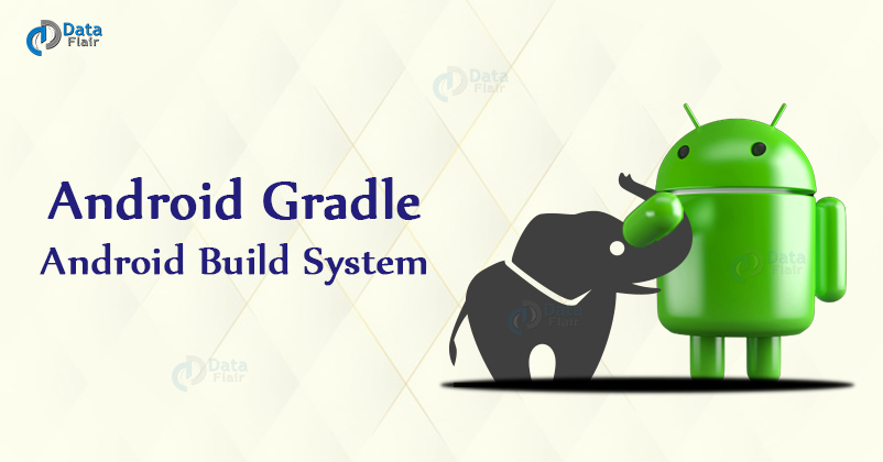 what is android gradle