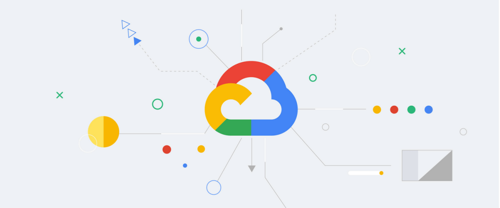 google cloud products BigQuery api