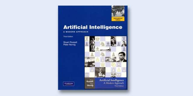 best book for artificial intelligence