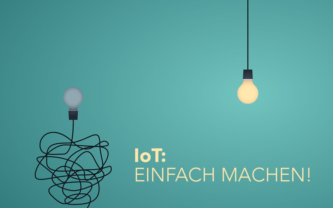 Interview mit Dominik Temerowski von T-Systems: Mit IoT den Überblick behalten