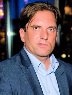 Bodo Erken, Geschäftsführer von Trackerando